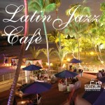 Latin Jazz Cafè Cover CD