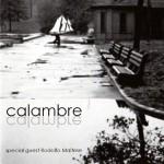 Calambre - Calambre (2009)