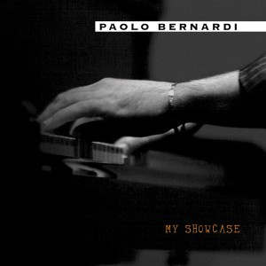 Paolo Bernardi - My Showcase (2011) - Pub: SiFaRe