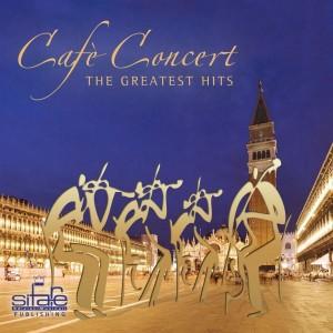 5 - Cafe' Concert Album